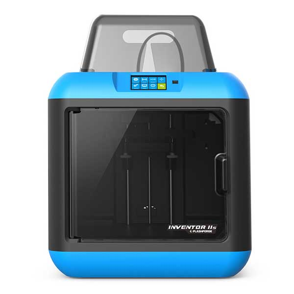 Inventor IIS FlashForge - Imprimantes 3D