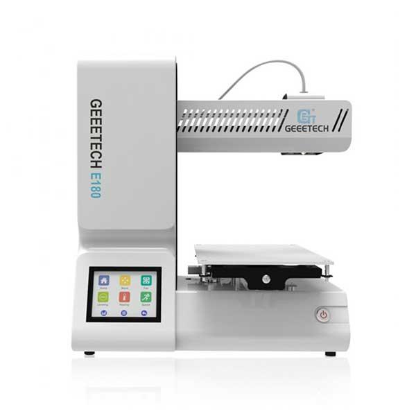 E180 Geeetech  - Imprimantes 3D