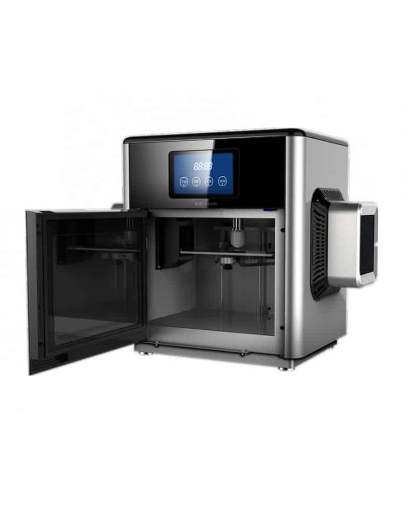 Chocolate 3D printer Mmuse - Imprimantes 3D