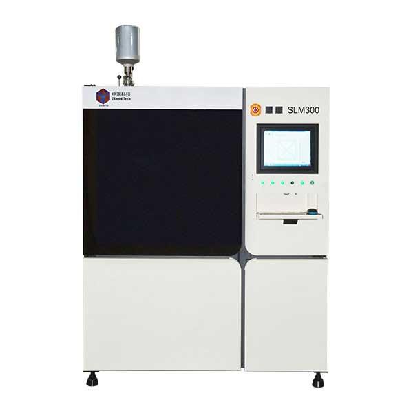 SLM300 ZRapid Tech - Imprimantes 3D