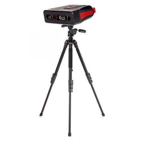 Pro RangeVision - Scanners 3D