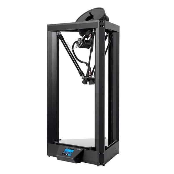 Monoprice Delta Pro 3D printer