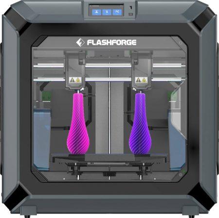 Creator 3 FlashForge - Imprimantes 3D