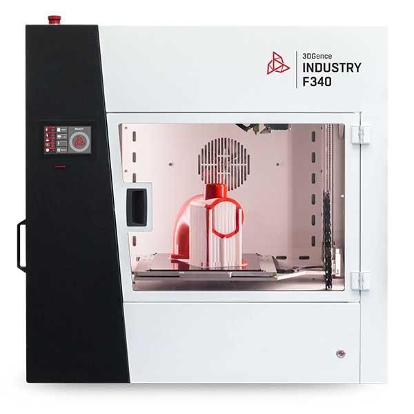 INDUSTRY F340 3DGence - Imprimantes 3D