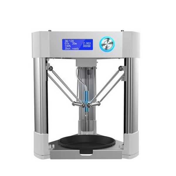 Food 3D printer Micromake  - Imprimantes 3D