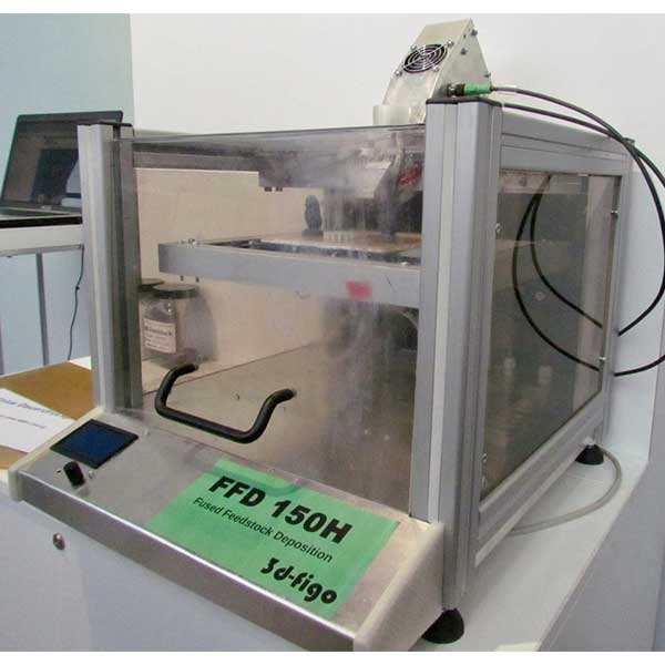 FFD 150H 3d-figo - Imprimantes 3D