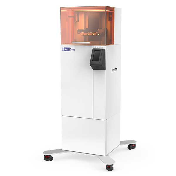 NextDent 1500 3D Systems - Imprimantes 3D