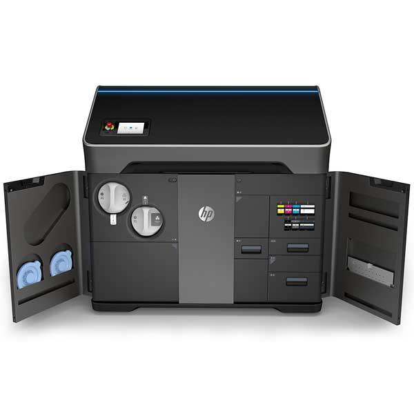 Jet Fusion 580 HP - Imprimantes 3D