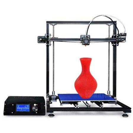 X3S (Kit) Tronxy - Imprimantes 3D