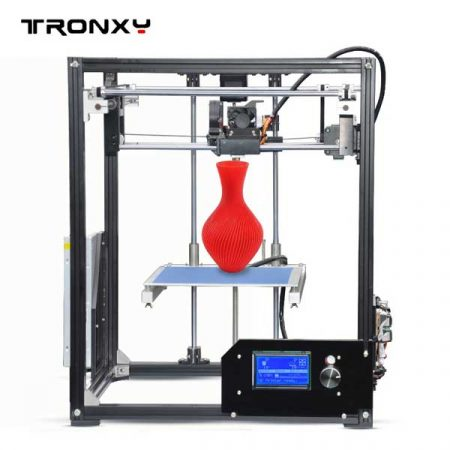 X5 Tronxy - Imprimantes 3D