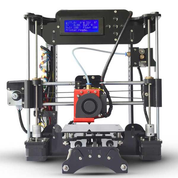XY100 (Kit) Tronxy - Imprimantes 3D