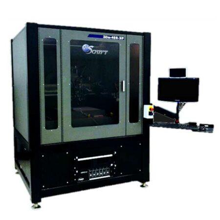 3Dn 450HP nScrypt - Céramique, Haute température