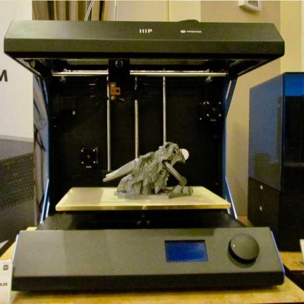 MP Maker Prism  Monoprice - Imprimantes 3D