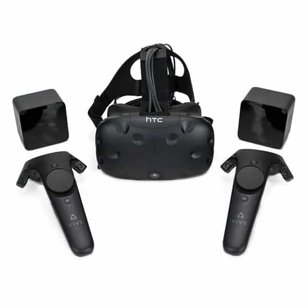 VIVE HTC - VR/AR