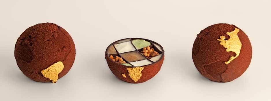 Impression 3D alimentaire - comment ça marche ?