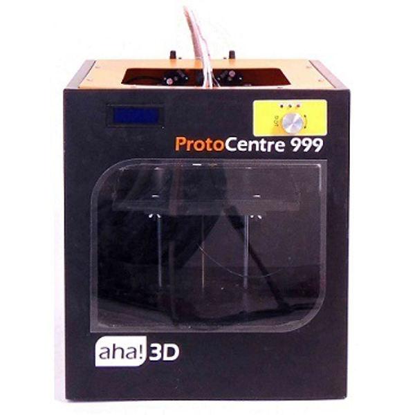 ProtoCentre 999 Aha 3D - Imprimantes 3D