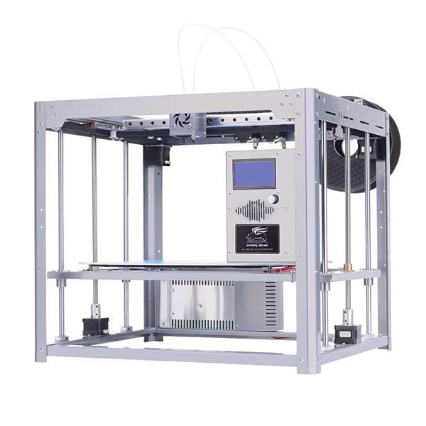 Tornado (Kit) FlyingBear  - Imprimantes 3D