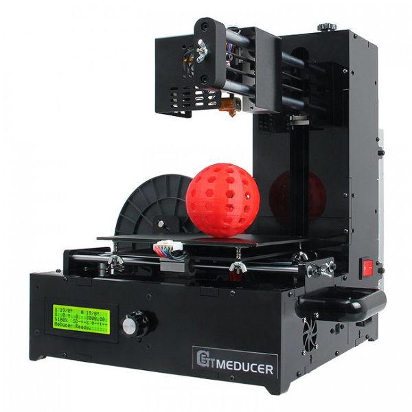 Me Ducer Geeetech - Imprimantes 3D