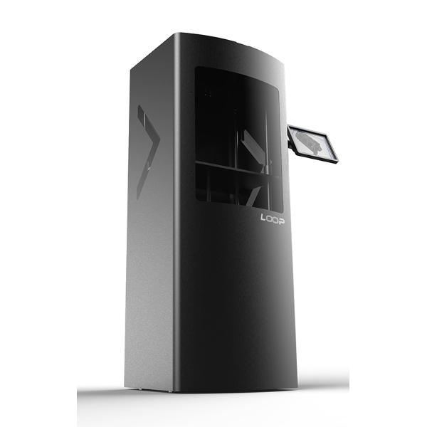 Loop LOOP 3D - Imprimantes 3D