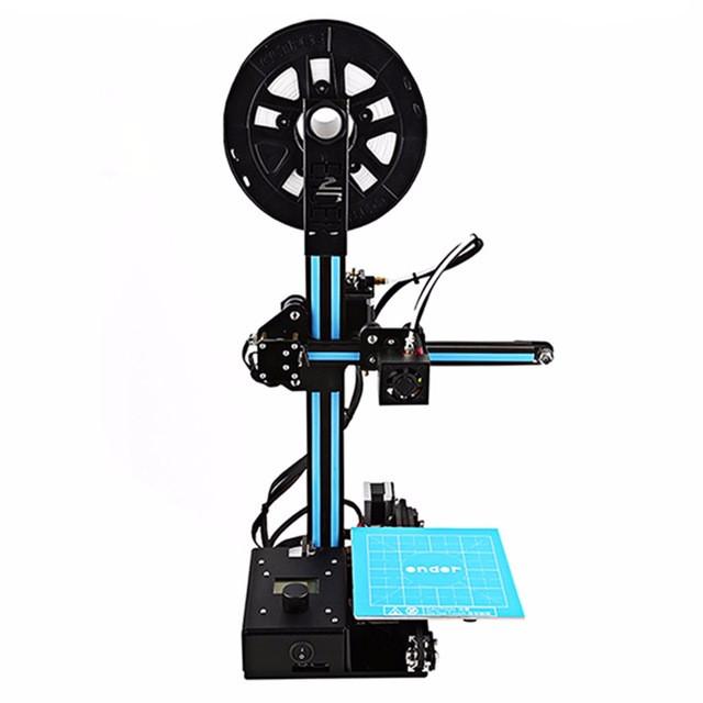 Ender Two (Kit) Creality - Imprimantes 3D