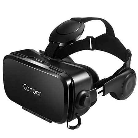 Canbor VR Headset VR1002 Canbor - VR/AR
