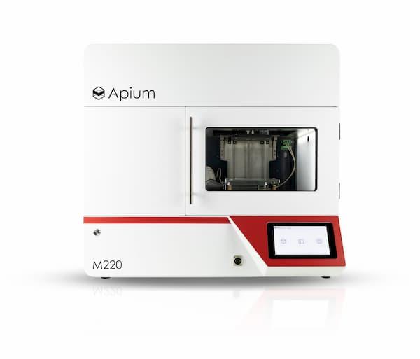 M220 Apium - Imprimantes 3D