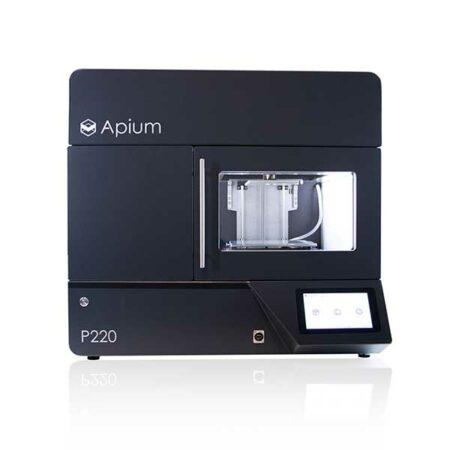 P220 Apium - Haute température, Métal