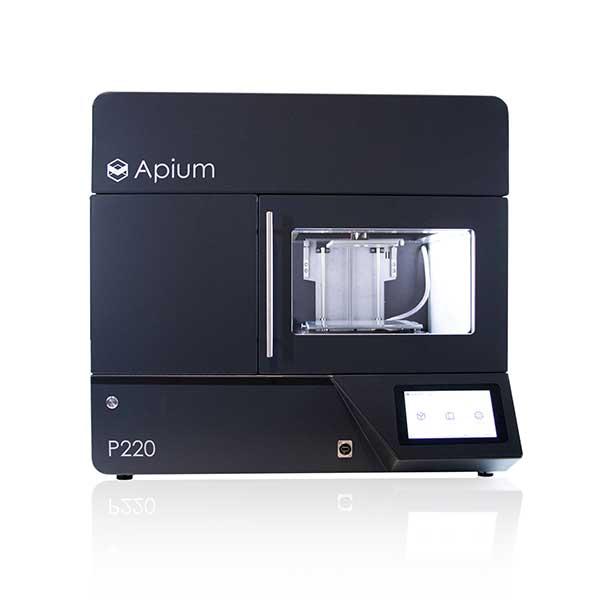 Apium P220