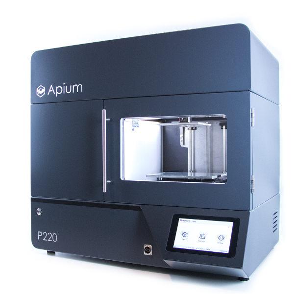 P220 Apium - Imprimantes 3D