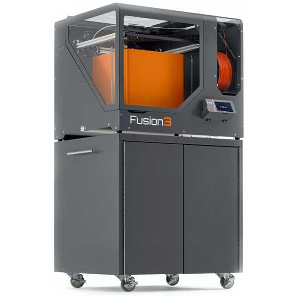 F410 Fusion3 - Imprimantes 3D