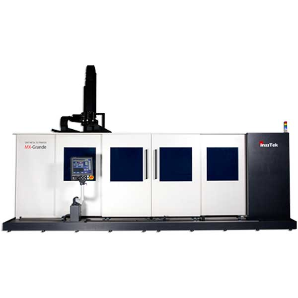MX-Grande InssTek - Imprimantes 3D