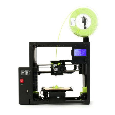 Mini 2 LulzBot - Imprimantes 3D