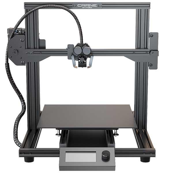 Crane Bowden M3D - Imprimantes 3D