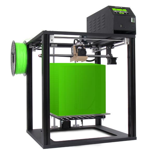 R9+ Noulei - Imprimantes 3D