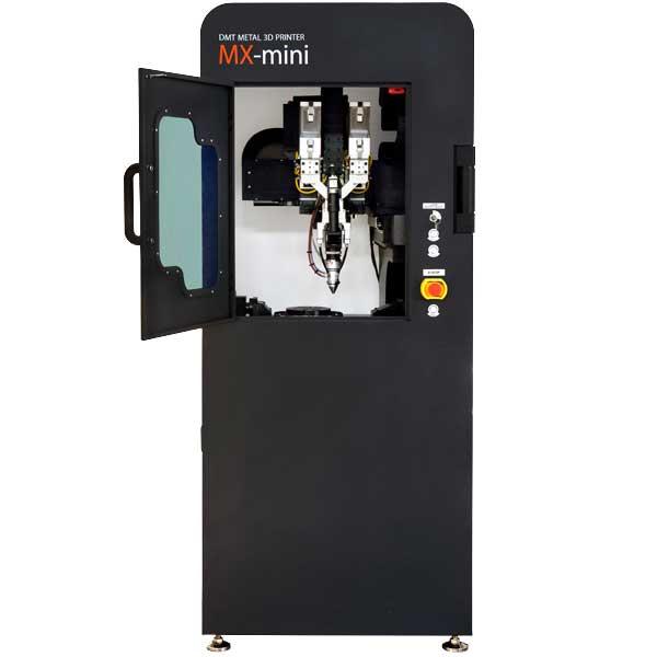MX-Mini InssTek - Imprimantes 3D