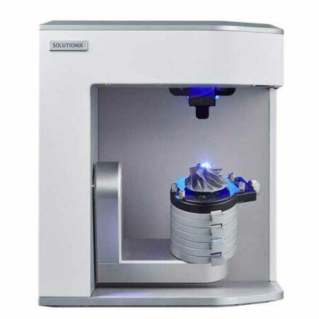 Solutionix D500 Medit - Scanners 3D