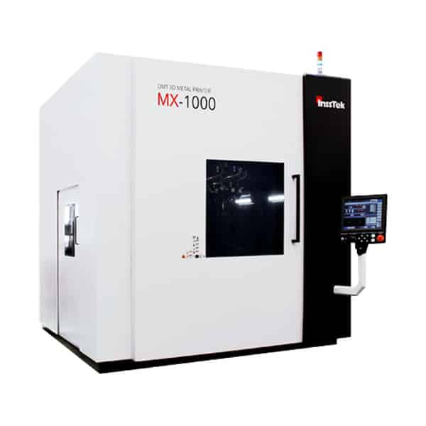 MX-1000 InssTek - Imprimantes 3D
