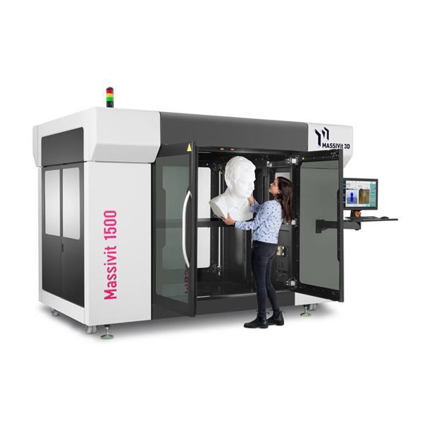 Massivit 1500 MASSIVit 3D - Imprimantes 3D