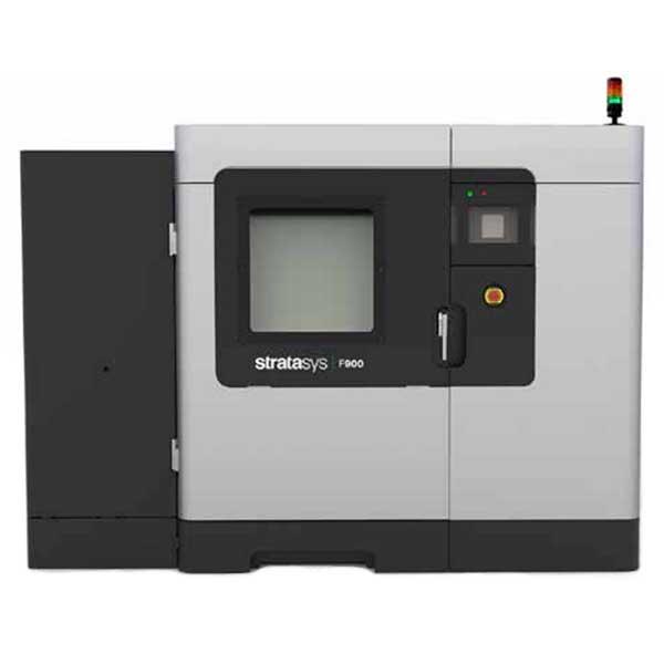 F900 Stratasys - Imprimantes 3D