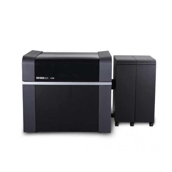 J735 Stratasys - Imprimantes 3D