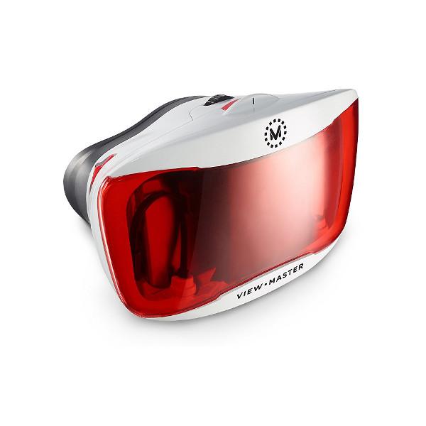 View-Master Deluxe Mattel - VR/AR