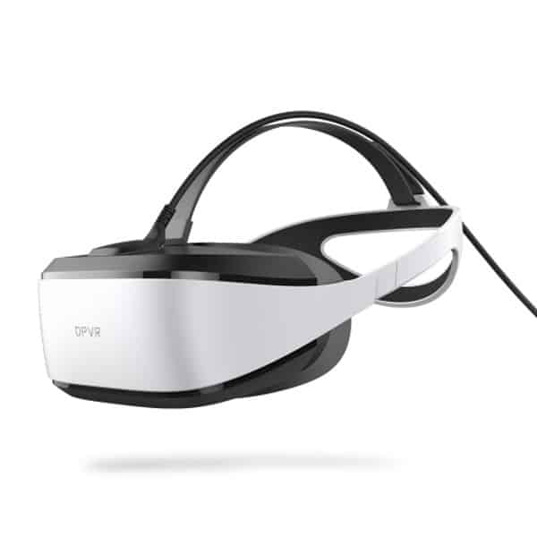 E3-C DPVR - VR/AR