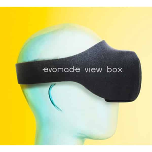 View Box Evomade - VR/AR
