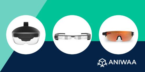 Les 10 meilleures lunettes de réalité augmentée en 2019