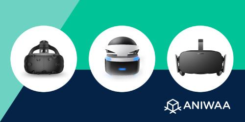 Les 10 meilleurs casques VR pour PC de 2021