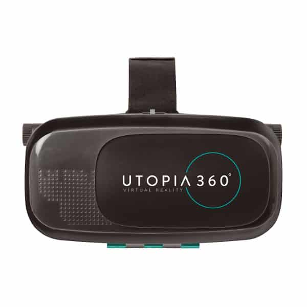 Utopia 360 ReTrak - VR/AR