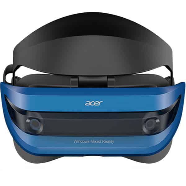 Avis Acer Windows Mixed Reality Headset Ah101 Casque Vr Pour Pc