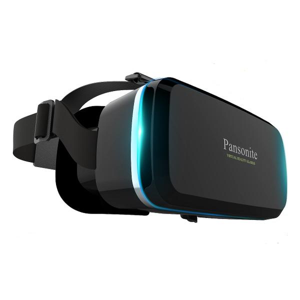 Premium 3D VR Headset