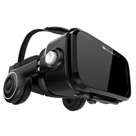 VR iDudu - VR/AR