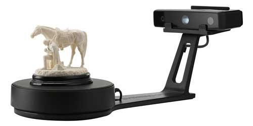 Les technologies de scan 3D et le processus de scan 3D